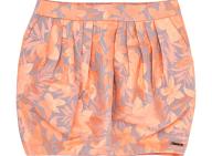 GUESS KIDS - Παιδική φούστα μπαλούν Guess Kids πορτοκαλί