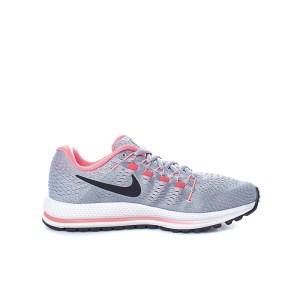 ea7da8f7ae5 NIKE - Γυναικεία αθλητικά παπούτσια Nike AIR ZOOM VOMERO 12 γκρι - ροζ