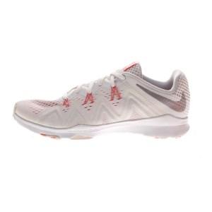 NIKE - Γυναικεία αθλητικά παπούτσια NIKE ZOOM CONDITION TR PRM λευκά