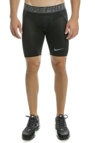 NIKE - Ανδρικό ελαστικό σορτς Nike μαύρο