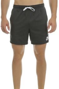 NIKE - Ανδρικό αθλητικό σορτς με τσέπη Nike μαύρο
