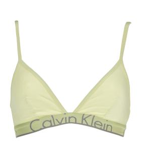 CK UNDERWEAR - Σουτιέν Calvin Klein κίτρινο