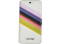 CALVIN KLEIN JEANS - Θήκη Iphone 6s Plus Calvin Klein Jeans λευκή