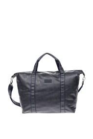 SSEINSE - Ανδρική τσάντα SSEINSE μπλε