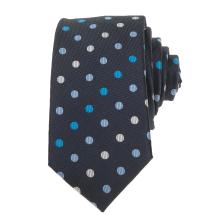 SSEINSE - Ανδρική γραβάτα Sseinse πουά