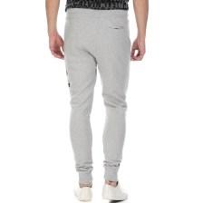 CALVIN KLEIN JEANS - Ανδρικό παντελόνι φόρμας TRUE ICON TRACK Calvin Klein Jeans γκρι