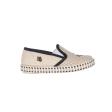 MONNALISA SHOES - Slip-on παπούτσια MONNALISA SHOES ANCORA H+3 μπεζ
