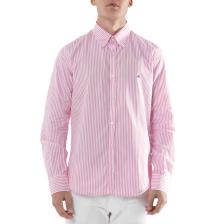 BROOKSFIELD - Ανδρικό μακρυμάνικο πουκάμισο Brooksfield ριγέ