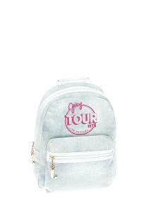 9aa579b184 JUICY COUTURE KIDS - Τσάντα πλάτης Juicy Couture μπλε