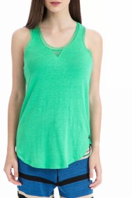 MAISON SCOTCH - Γυναικεία μπλούζα Maison Scotch πράσινη