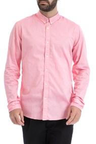 SCOTCH & SODA - Ανδρικό πουκάμισο SCOTCH & SODA ροζ