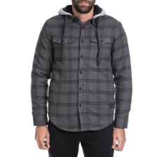 BILLABONG - Ανδρικό πουκάμισο BILLABONG γκρι