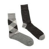CK UNDERWEAR - Ανδρικό σετ κάλτσες Calvin Klein γκρι image