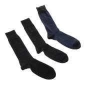 CK UNDERWEAR - Ανδρικό σετ κάλτσες Calvin Klein μπλε image