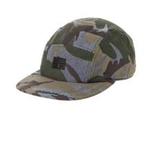 G-STAR - Ανδρικό καπέλο Estan G-STAR γκρι-χακί