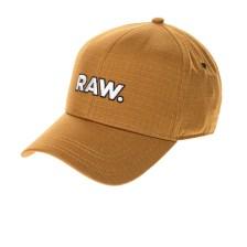 G-STAR RAW - Ανδρικό καπέλο Estan G-STAR κίτρινο