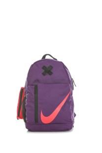 NIKE - Παιδικό σακίδιο πλάτης Nike Elemental μοβ