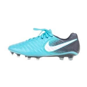 NIKE - Ανδρικά ποδοσφαιρικά παπούτσια NIKE TIEMPO LEGEND VII FG γαλάζια
