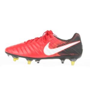 NIKE - Ανδρικά παπούτσια ποδοσφαίρου NIKE TIEMPO LEGEND VII SG-PRO AC κόκκινα