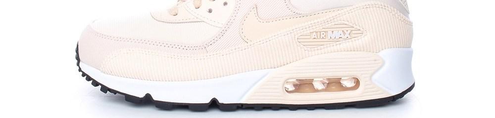 NIKE - Γυναικεία παπούτσια AIR MAX 90 LEA ροζ