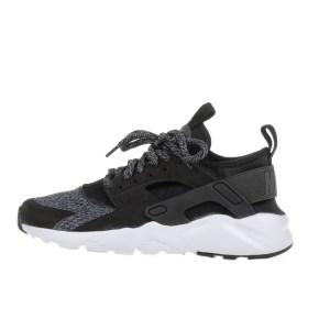 c287abf8f2 NIKE - Αγορίστικα αθλητικά παπούτσια NIΚΕ AIR HUARACHE RUN ULTRA SE (GS)  μαύρα