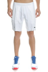 NIKE - Ανδρικό σορτς τέννις Nike KCT FLX ACE λευκό