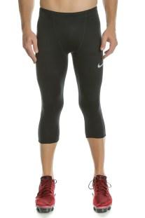 NIKE - Ανδρικό αθλητικό κολάν Nike PWR TGHT RUN 3/4 μαύρο