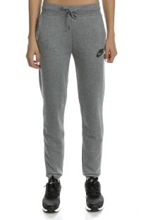 NIKE - Γυναικείο παντελόνι φόρμας NIKE NSW MODERN PANT REG γκρι