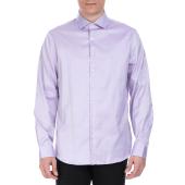 CK - Ανδρικό πουκάμισο CK ROME μοβ image
