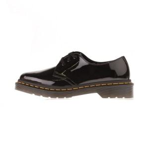 DR.MARTENS - Γυναικεία δετά παπούτσια DR.MARTENS Dupree 3 Eye Shoe μαύρα