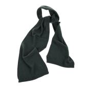 CALVIN KLEIN JEANS - Ανδρικό κασκόλ HENRY σκούρο πράσινο image