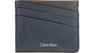 CALVIN KLEIN JEANS - Ανδρική καρτοθήκη CABRAL Calvin Klein Jeans μπλε
