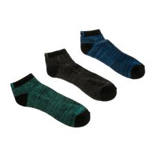 CONVERSE - Σετ ανδρικές κάλτσες Converse Men's Pique