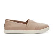 Toms TOMS - Γυναικεία παπούτσια TOMS μπεζ 2018