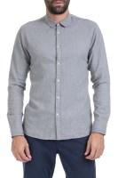 SCOTCH & SODA - Αντρικό πουκάμισο SCOTCH & SODA γκρι image