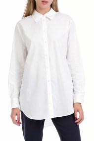 SCOTCH & SODA - Γυναικείο πουκάμισο Maison Scotch λευκό