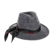 SCOTCH & SODA - Γυναικείο καπέλο SCOTCH & SODA γκρι