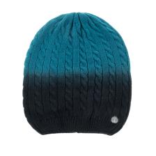 GUESS - Γυναικείος σκούφος Guess NOT COORDINATED CAP μπλε - μαύρος