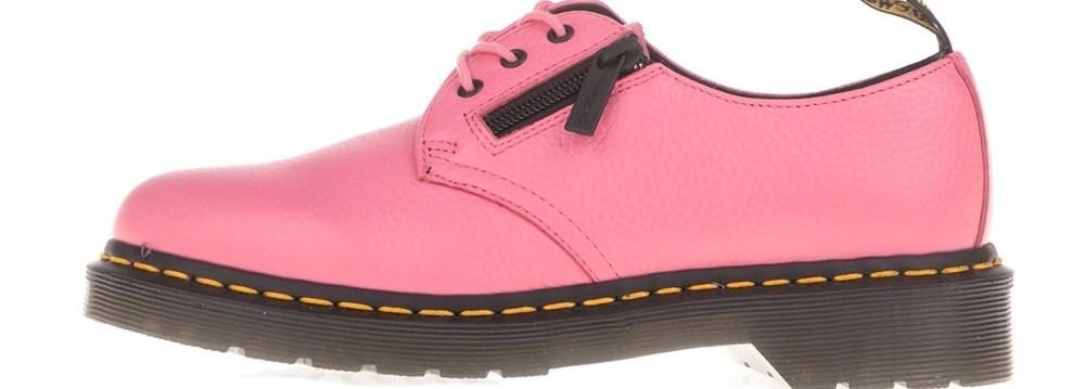 DR.MARTENS - Γυναικεία παπούτσια DR.MARTENS ροζ