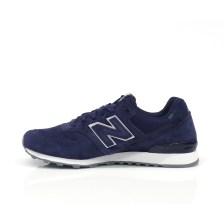 NEW BALANCE - Γυναικεία sneakers NEW BALANCE μπλε