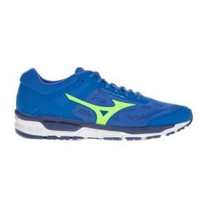 MIZUNO - Ανδρικά παπούτσια MIZUNO Mizuno Synchro MX 2 μπλε
