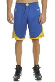 NIKE - Βερμούδα Golden State Warriors μπλε