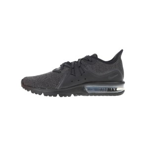 NIKE - Γυναικεία αθλητικά παπούτσια NIKE AIR MAX SEQUENT 3 μαύρα