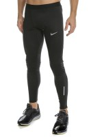 NIKE - Ανδρικό κολάν για τρέξιμο NIKE SHIELD TECH μαύρο image