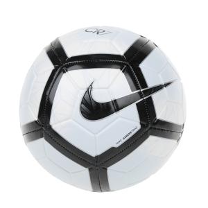 NIKE - Ποδοσφαιρική μπάλα NIKE CR7 PRSTG λευκή