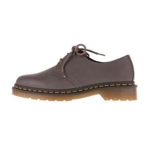 DR.MARTENS - Γυναικεία δετά παπούτσια DR.MARTENS Shoe γκρι