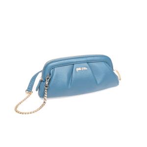 2d1733d250 FOLLI FOLLIE - Τσάντα ώμου Folli Follie μπλε