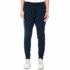 adidas - Γυναίκειο παντελόνι φόρμας adidas ZNE μπλε