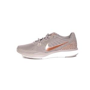 NIKE - Γυναικεία παπούτσια προπόνησης NIKE IN-SEASON TR 7 PRINT γκρι