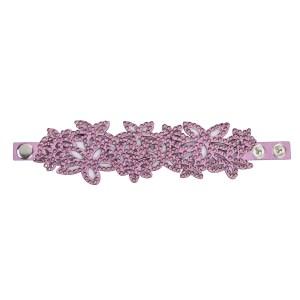 MOOD MAKERS - Γυναικείο βραχιόλι MOOD MAKERS ροζ